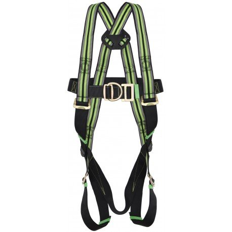 Kratos Body Harness (FA-10-105-00) | Think Safety