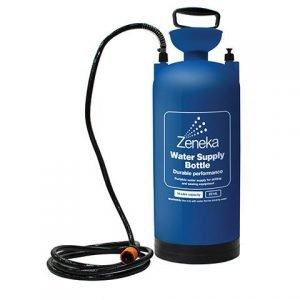 Zeneka 14L Water Supply Bottle | Think Safety
