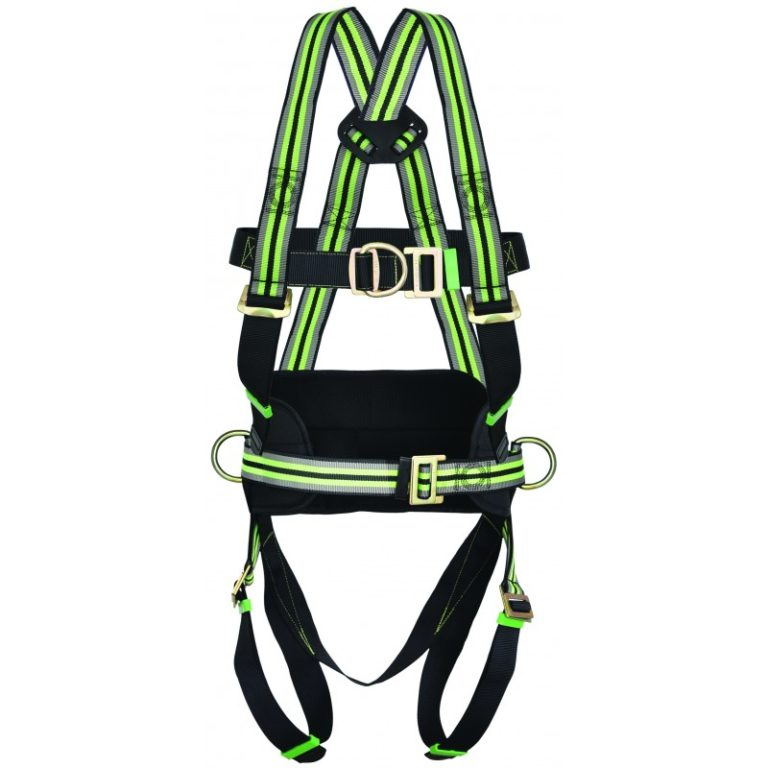 Kratos Body Harness (FA-10-205-00) | Think Safety