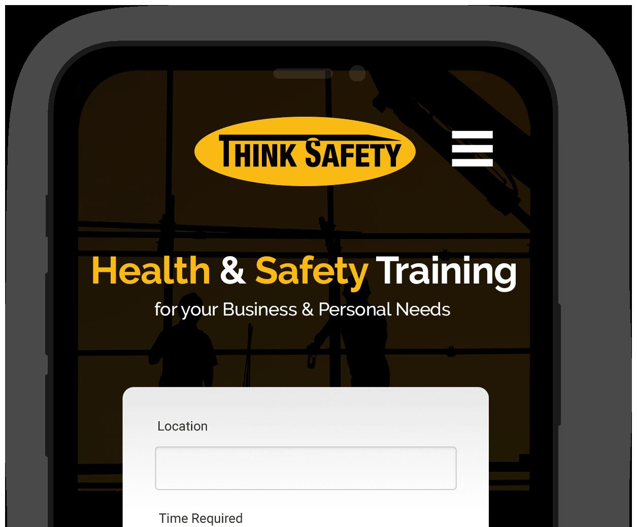 phone-mockup-3 | Think Safety | Cavan