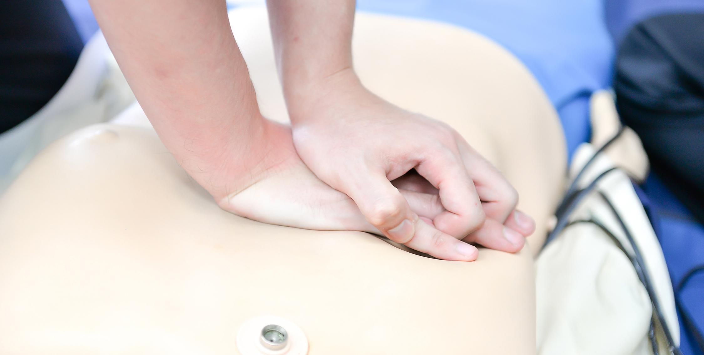 Basic First Aid Training | Think Safety | Cavan