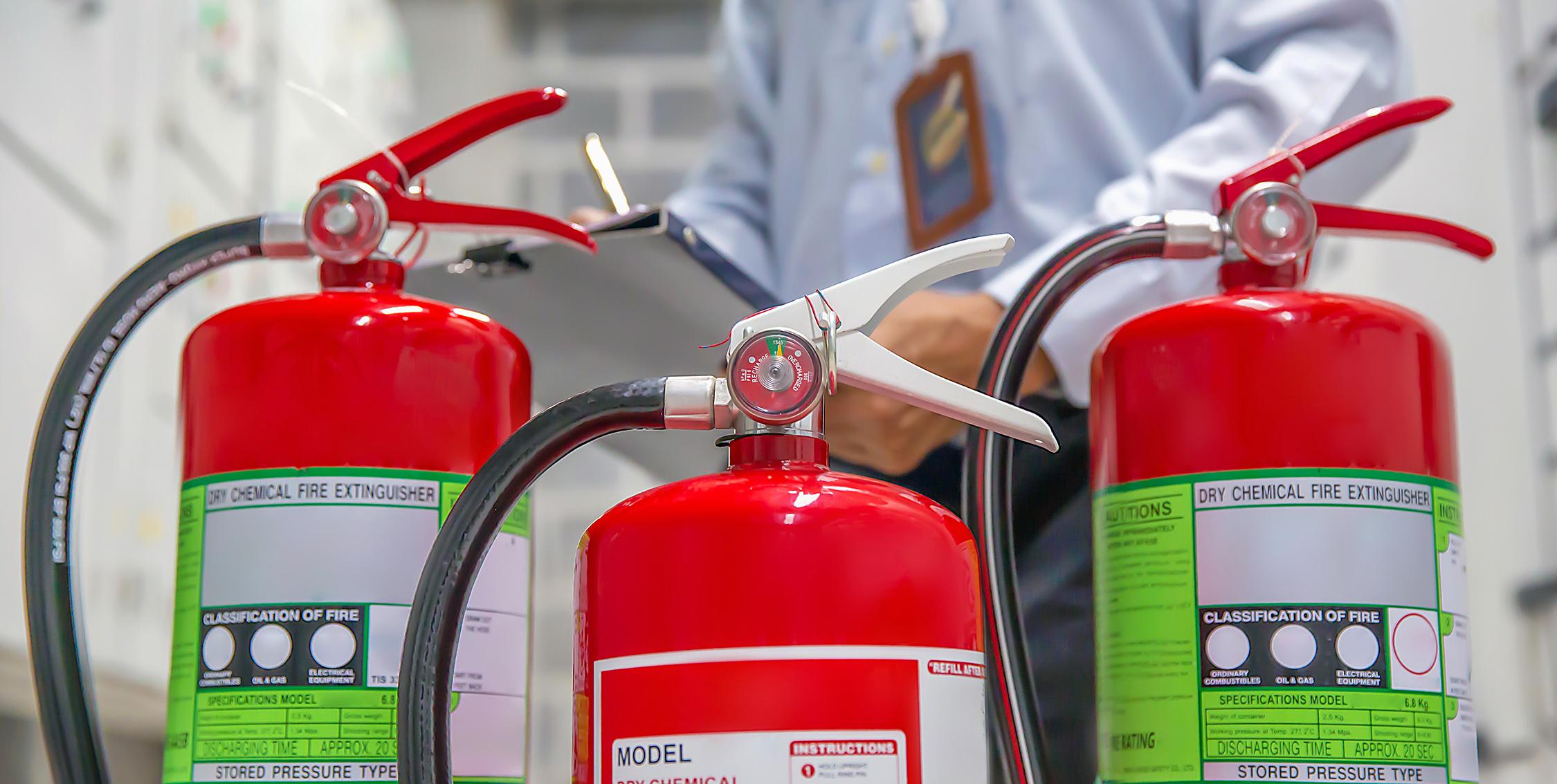 Fire Warden Training | Think Safety | Cavan