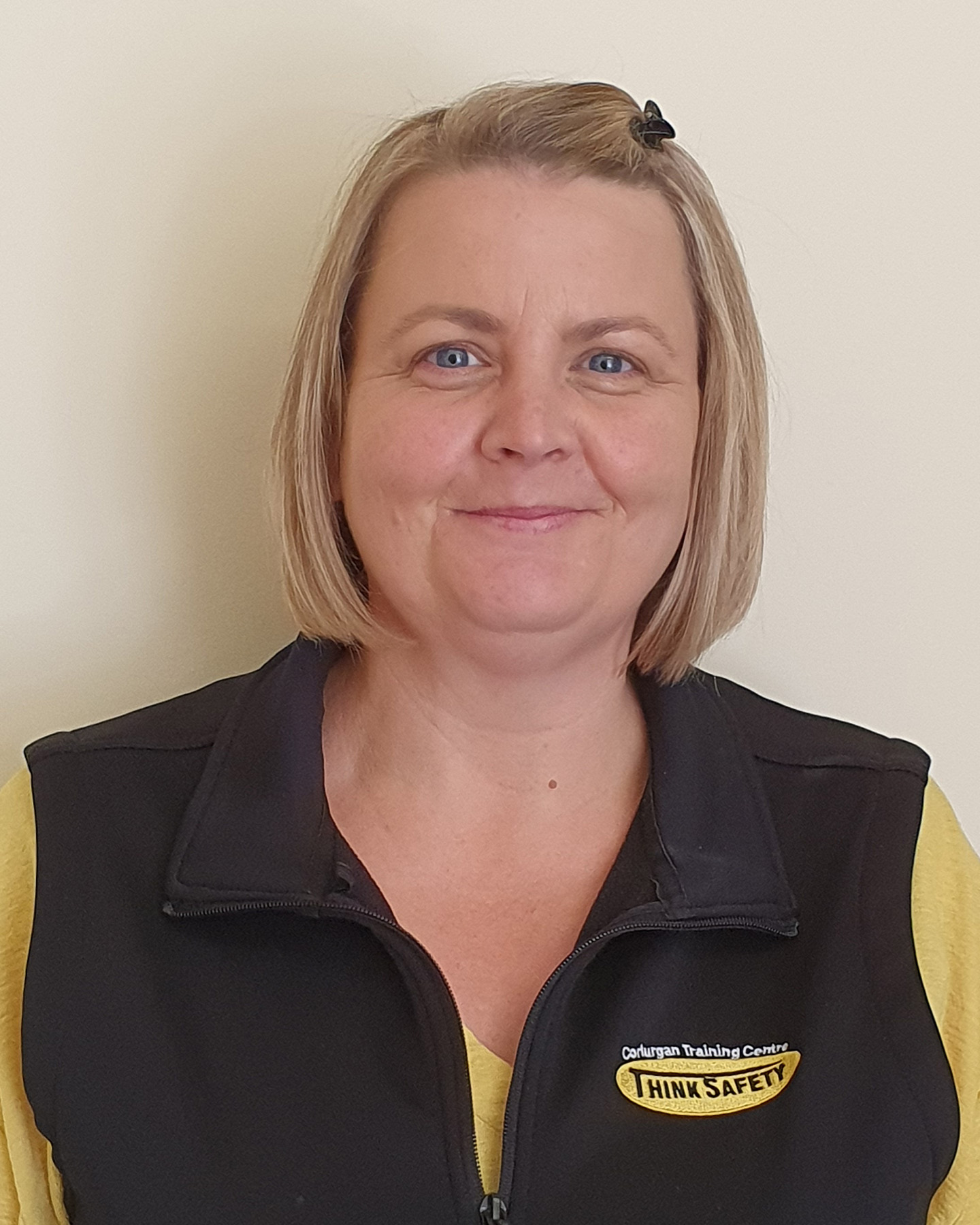 Louise Connor   Think Safety   Cavan