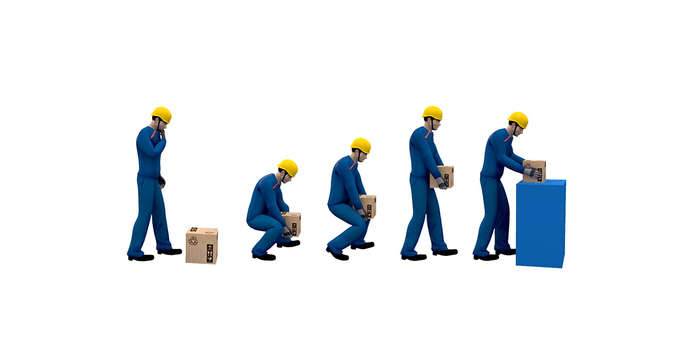 Manual Handling Page | Think Safety | Cavan