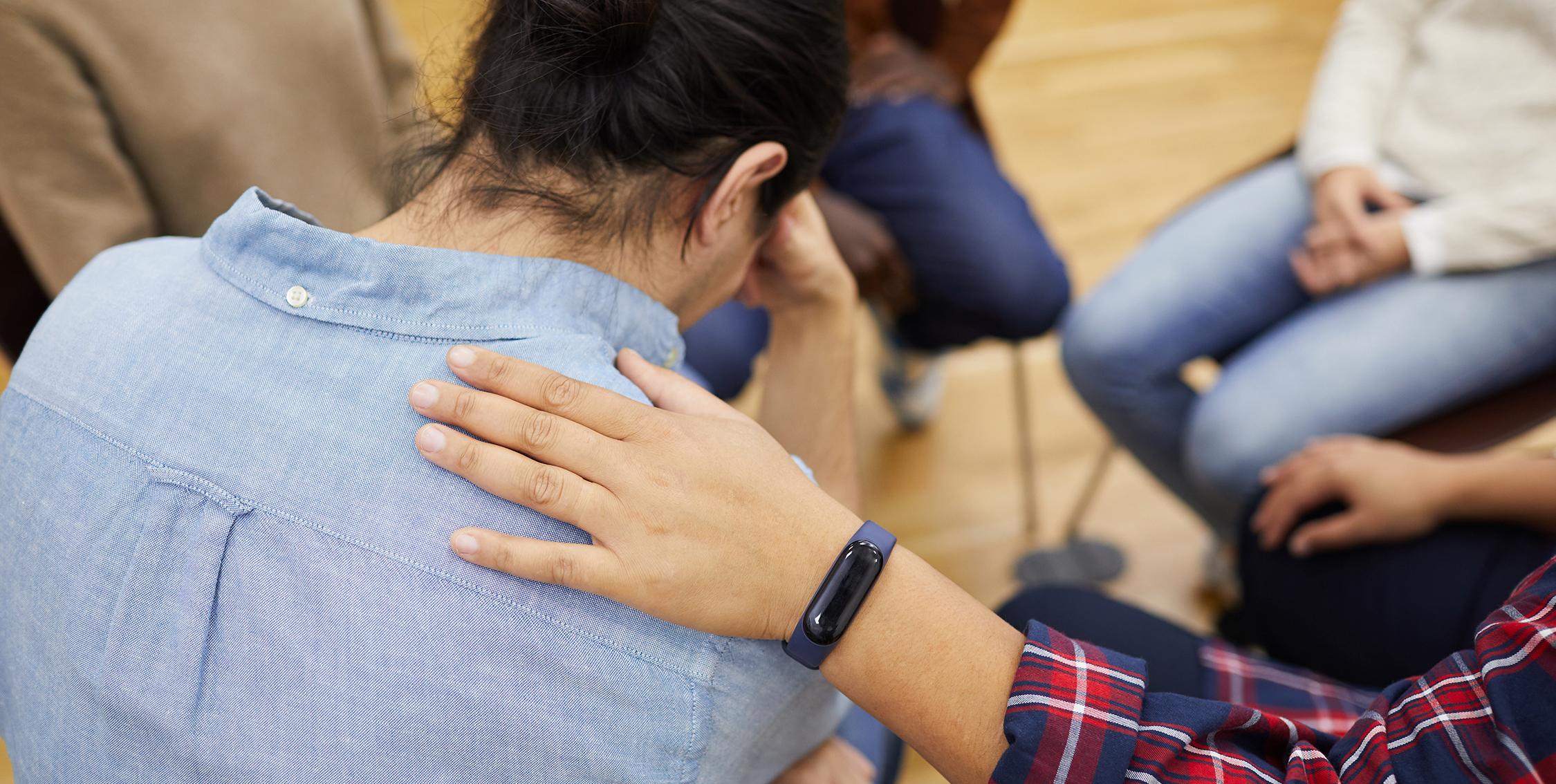Mental Health First Aid   Think Safety   Cavan
